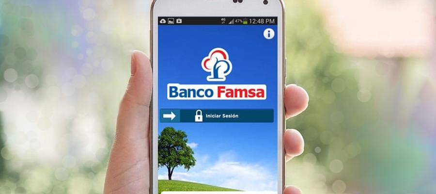 Consulta tu Estado de Cuenta Famsa app movil