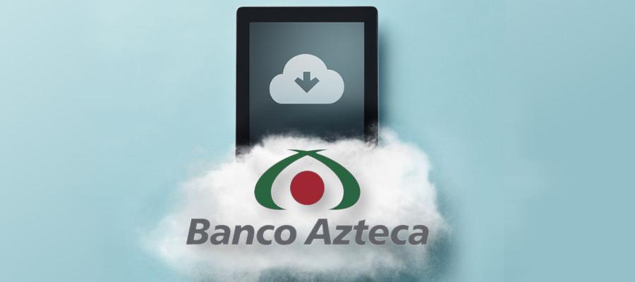 Aprende a descargar tu estado de cuenta Banco Azteca
