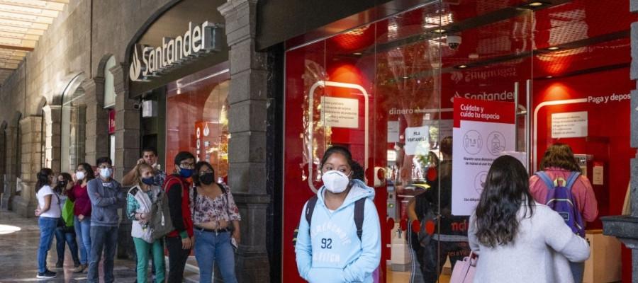 Cómo sacar el estado de cuenta Santander