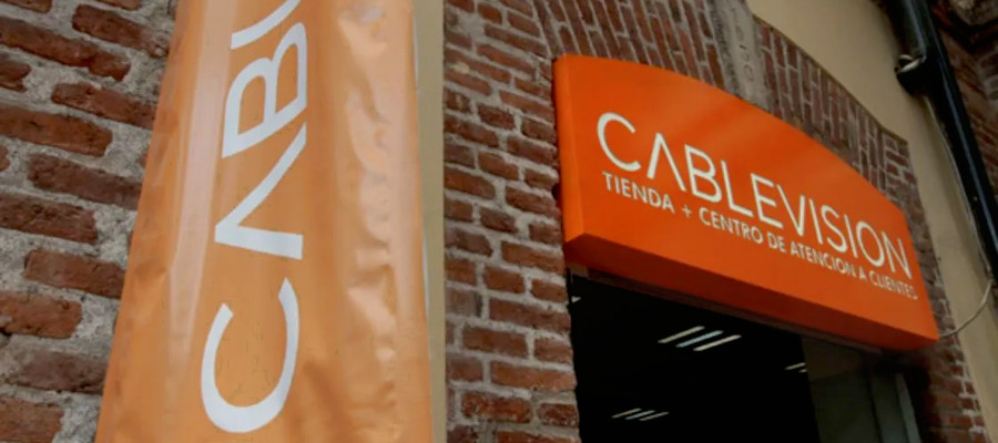 Donde encontrar oficinas de Cablevisión