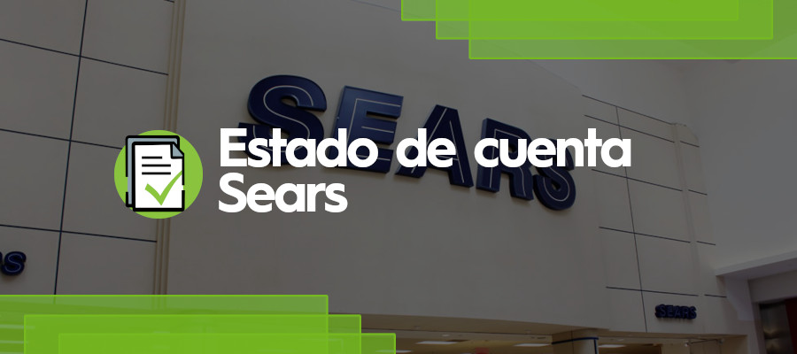 Estado de Cuenta Sears