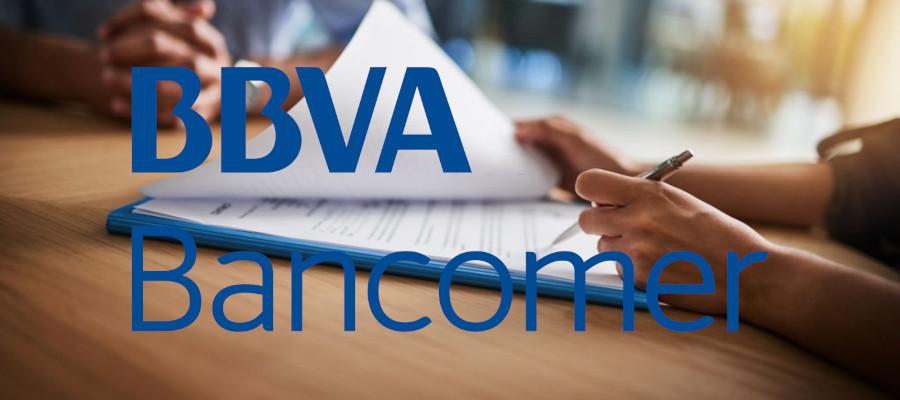Estado de cuenta Carátula Bancomer
