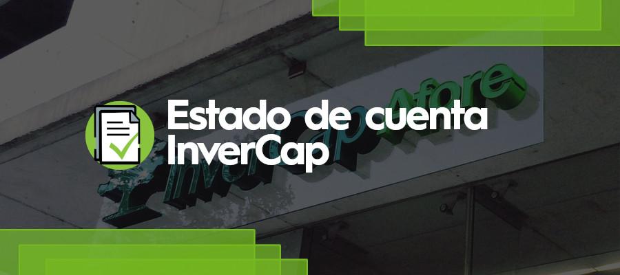 Estado de cuenta InverCap