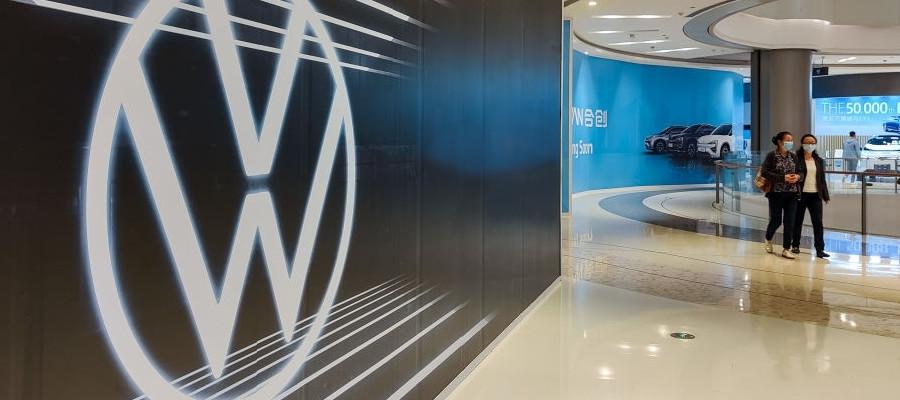 Índice de reputación Estado de Cuenta Volkswagen