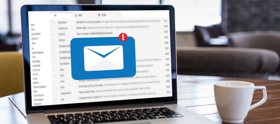 Por correo electrónico estado de cuenta izzi