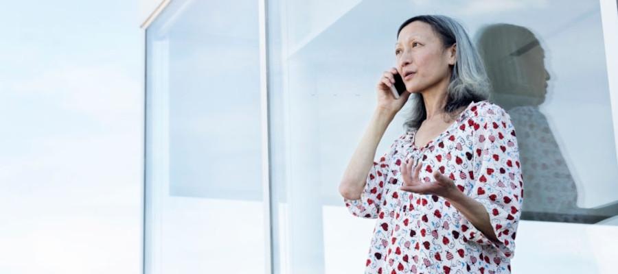 Verificar estado de cuenta guardadito por telefóno